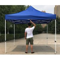 Promotional high quality pop up market tent with wholesale price Manufactures
