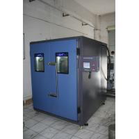 Durable Fast Change Rate Thermal Cycling Test Equipment For Electronics Test Manufactures