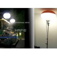 China 12C-230V Rescue Battery Powered Emergency Lights 400W Construction Lighting on sale