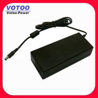Desktop 240V AC Switching 100w 12 Volt 8 Amp Power Supply For LED Manufactures
