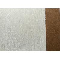 Non - Toxic Fire Retardant Fiberboard Customized Density For Building Decoration Manufactures