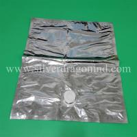 Aluminium bag in box, Aseptic, for juice packing Manufactures