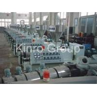 Conical Twin Screw Extruder Manufactures