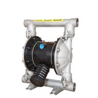 High Viscosity Polypropylene Diaphragm Pump , Pneumatic Operated Diaphragm Pump Manufactures
