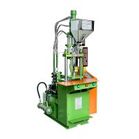 Vertical plastic injection molding machine JY-160S2 Manufactures