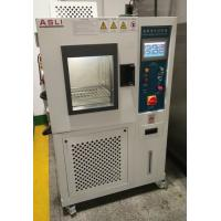 Ozone Aging Test Chamber For Rubber And Cables Industry Manufactures