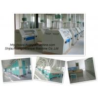 wheat grain mill Manufactures