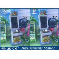 Subway Parkour Redemption Game Machine Coin Operated Arcade Game Manufactures