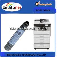 Black Ricoh MP2501 Ricoh Toner Cartridge MP2001 MP2501 170g Japan Toner Manufactures