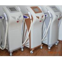 4S multiple treatment Beauty Machine IPL&RF& E-light&Nd:YAG laser tattoo removal system Manufactures
