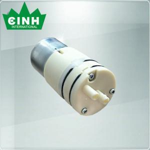 China Dia 4mm DC Vacuum Pump Brushless DC Water Pumps For Aquarium on sale