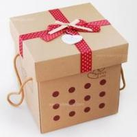 Good-looking Rigid Handwork Paper Gift Box