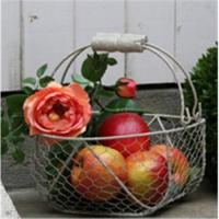 Buy cheap Wire Basket from wholesalers