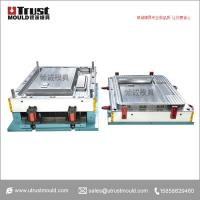 Automotive part  mould SMC battery cover mould for new energy car Manufactures