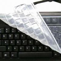 China Computer Keyboard Cover, Nice Texture  on sale