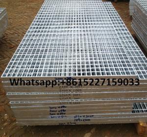 Metal building materials of steel grating Manufactures