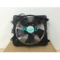OEM Car Radiator Cooling Fan , 2005 Chevy Silverado Electric Cooling Fans  Manufactures