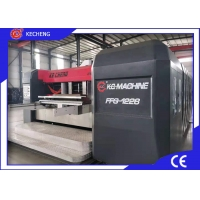Buy cheap 200pcs/Min High Speed Automatic 4 Color Printer Slotter Die Cutter with Good from wholesalers