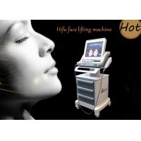 distributor opportunities hifu for skin tightening professional face lifting device Manufactures