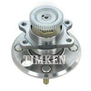 TIMKEN 512190 Rear Wheel Hub & Bearing w/ABS for Sonata Optima Magentis      rear wheel hub     ground shipping Manufactures