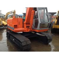Quality Japan made Hitachi mini digger EX60 FOR SALE for sale