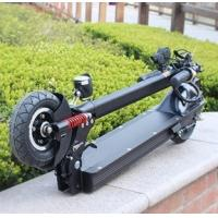 Portable Electric Scooter Skateboard With Brushless Motor 36v 350W