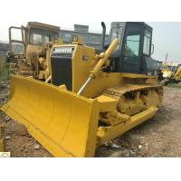 Quality 4.5M3 Blade Capacity Shantui Dozer Equiped With Winch For Logging 2012 Year for sale