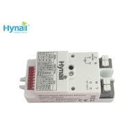 Buy cheap 12m 400w AC Motion Sensor Switch DIP C Band Microwave Motion Sensor from wholesalers
