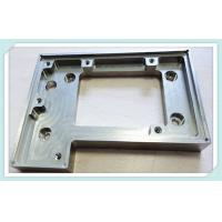 4-Axis Custom CNC Machining / Stainless Steel CNC Machining For Optical Products