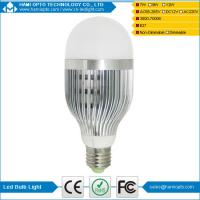Ultra Bright E27 Dimmable Globe 7WLED bulb light lamp 85-265V Manufactures