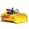 Heavy Duty 520 Horsepower Crawler Bulldozer , Construction Large Bulldozer Machine Crawler Loader Manufactures