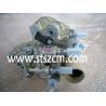 excavator parts,pc200-8 fuel pump,6754-71-1010 Manufactures