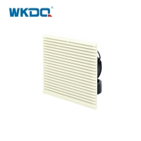 3325-230 RAL 7032 Electrical Cabinet Air Filter Dust Rain Proof Anti Flaming ABS Material Manufactures
