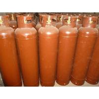 Air Conditioner  Gas High Purity Refrigerant Propane Used In Motor Vehicles Manufactures