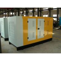 China 120V Silent Kubota Diesel Generator 20 kva ,  IP23 Insulation Class H Alternator on sale
