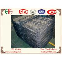 China High NiCr Alloy Steel Heat-treating Baskets Assembled EB22139 on sale
