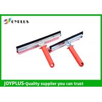 Easy Operation Window Cleaner Set Car Cleaning Squeegee OEM / ODM Available Manufactures