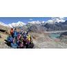 Buy cheap Moderate Grade Nepal Adventure Trip 14 Day'S Gokyo Peak 5th Lakes Trek from wholesalers