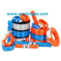 Pneumatic PU Tubing for Air (PU0805) with SGS certificates, PP reel packing 100m per roll. Manufactures