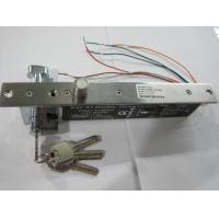 Electronic Lock (JS-800) Manufactures