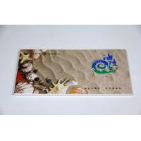Full Color Postcard Printing And Mailing Services , Custom Business Card Printing Manufactures