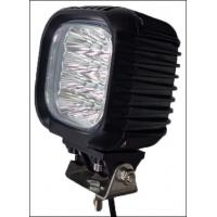 48W Cree LED Work Light Head Light for Off road Driving Lights / Truck Work Lights Manufactures