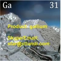 China gallium price cas:7440-55-3 crystal GALLIUM BLOCK Email:star@xtlandi.com gallium price cas:7440-55-3 crystal GALLIUM on sale