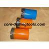 36 mm DryDiamond Core Drill Bits / Core Hole Drill Bits Professional Manufactures