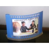 acrylic photo frame with screw Manufactures