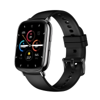 1.69 Inch Reloj Smart Watch 2021 Touch Screen Ip67 Fitness Sports Blood Pressure Bar Bracelet Charge Smartwatch Manufactures