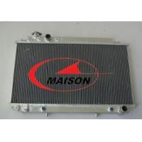 China Performance Alloy Aluminum radiator BMW E46 99-07 on sale