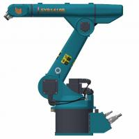 Material handling, Welding, 6 dof robotic arm With Teach Pendant Manufactures