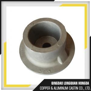 Low Pressure Aluminium Casting Process , OEM Customized Aluminum Auto Parts Manufactures