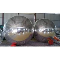 Advertising Inflatable Show Ball 3m Diameter For Outdoor Exhibition Manufactures